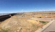 Vaal Dam reaches 38% on 6 December!