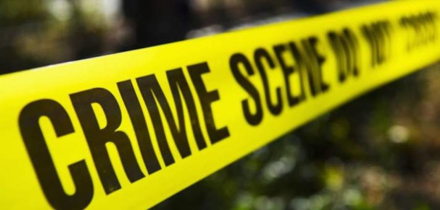 Man Shoots Himself Outside Sandton Police Station (And Other Crime News)