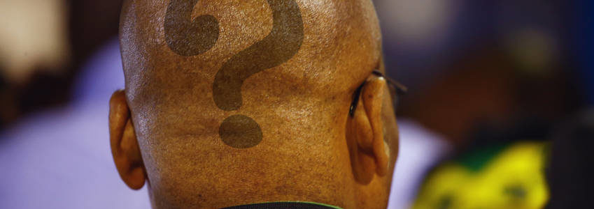 The Final Countdown: How should Zuma go?