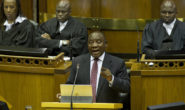 SONA 2018: Ramaphosa charm offensive extends to land expropriation, unemployment and that 'reshuffle'