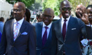 Budget 2018: Heckled, booed and laughed at, Malusi Gigaba cracks Ramaphosa's new dawn