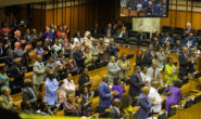 SONA 2018 Debate: Ramaphosa's new dawn gets a break amid opposition calls for a clean-up