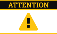 Alert: suspicious behaviour in MX40