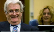 Karadzic war crimes appeal opens Monday