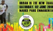 Hollard Jozi Urban Run Adventure
