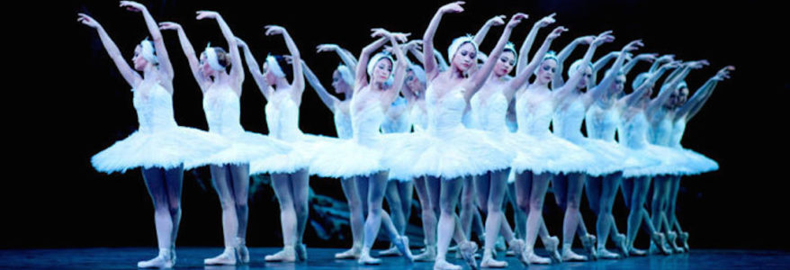 WIN Tickets To The Ballet On Saturday!