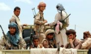 Yemen forces launch assault on rebel-held port city