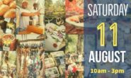 Saturday Field Market In Parkmore