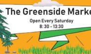 Launch Of Greenside Market