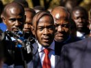 Zimbabwe's opposition files court papers challenging vote result