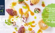 Restaurant Week – Enjoy Your Favourite Restaurants FOR LESS!