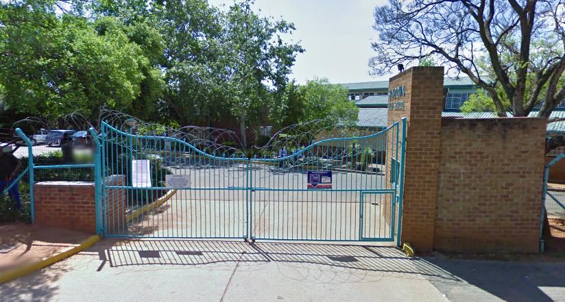 Photo Sandown High School