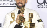 Drake, Ed Sheeran Most Streamed Spotify Artists of Last Decade