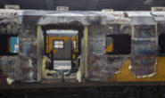 TRAIN CRIME: As another train burns in Cape Town, MPs ask: What are Prasa's plans for today?