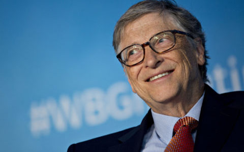 Bill Gates Aims to Save $233 Billion by Reinventing the Toilet