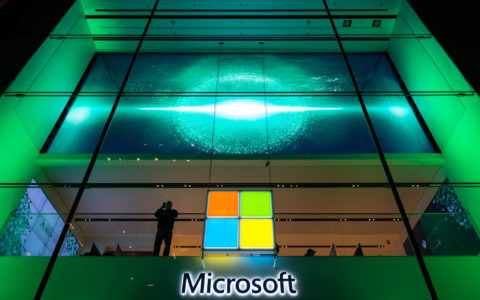Microsoft Becomes World's Most Valuable Company After Apple Rout