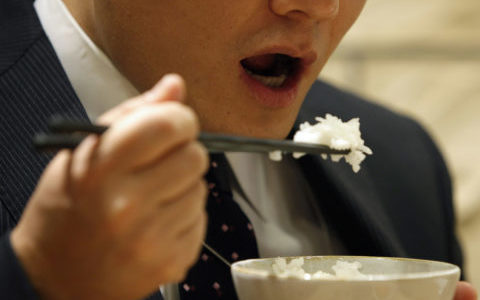 Worried About Carbs? Healthy White Rice May Soon Be on the Menu
