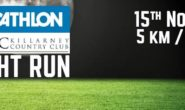 Decathlon Killlarney CC Night Run