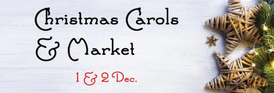 Walter Sisulu Christmas Carols & Market