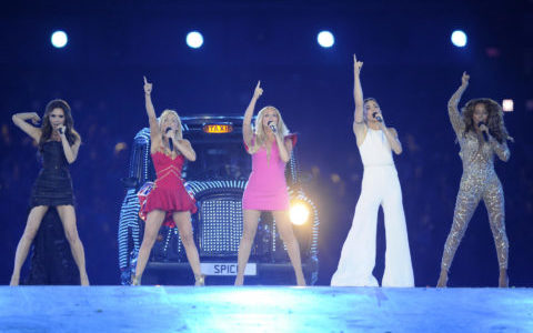 Viva Forever! Spice Girls reveal 2019 UK reunion tour
