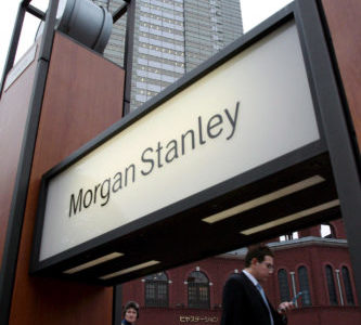 Morgan Stanley Sues Morgan Stanley for Wrongful Use of Name