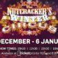 #HiddenGems – The Nutcracker's Winter Circus!