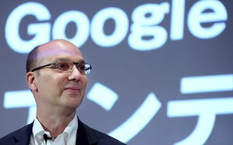 Google Board Sued for Hushing Claims of Executive Misconduct (3)