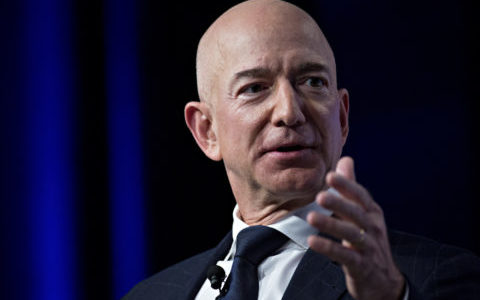 Enquirer Publisher Goes on Defensive as Bezos Mulls Options (1)