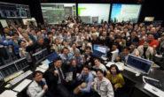 Newsdeck: Japan probe Hayabusa2 touches down on Ryugu asteroid
