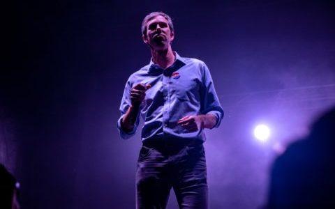 Newsdeck: Beto O'Rourke Said to Jump Into Democratic Race for President