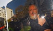 Newsdeck: Ecuador's Assange Expulsion Didn't Involve U.S., President Says