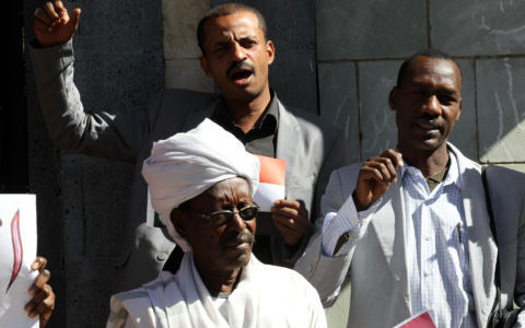 Newsdeck: Sudan transition: Will protesters and military reach agreement?