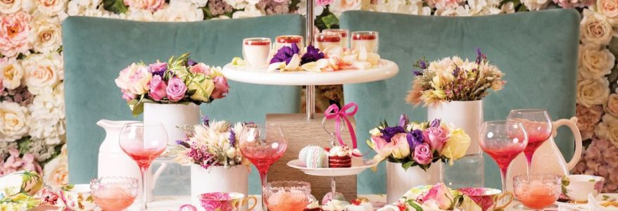 Mother's Day High Tea Buffet At Annica's