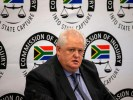 Watsons charge Agrizzi for theft; Tencent pulls down Naspers; Kolisi effect boosts Spar